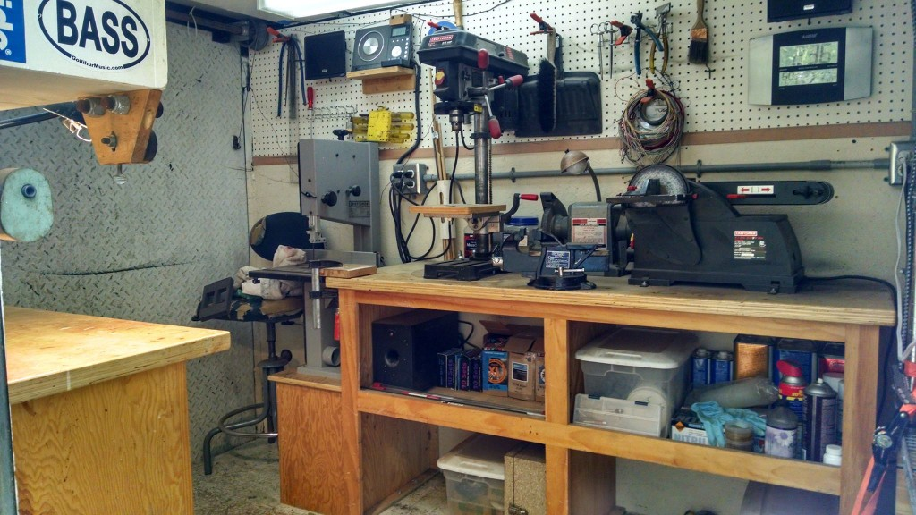 The workshop